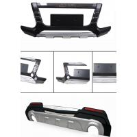 High quality front bumper support protection for Renault Koleos