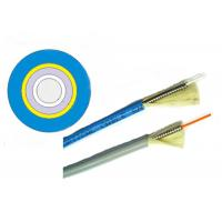 Buy cheap Multimode 150M Glass Fiber Optic Cable MM DX Patch Cord Cable OM3 Jumper from wholesalers