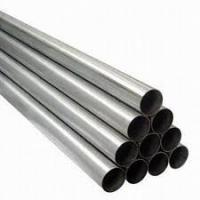 Buy cheap Welded Polished Structural Stainless Steel Tubing Hot Cold Forming Fully Annealed from wholesalers
