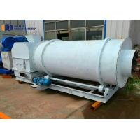 Buy cheap Energy Saving Heavy Duty Rotary Dryer Rational Construction Three Cylinders from wholesalers