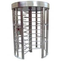 Buy cheap Double Passage Controlled Access Turnstile Gate Rapid Identification For Stadium / Residential Quarters from wholesalers