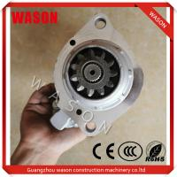 Buy cheap M009T60971 Truck Starter Motor  For Diesel Engine 6M60 6M70 In Good Performance from wholesalers
