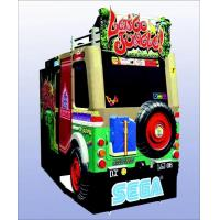 "55""LET'S GO JUNGLE (Arcade shooting Machine) Manufactures"