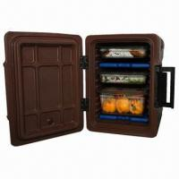 Buy cheap Food Service Cart with 90L Capacity from wholesalers