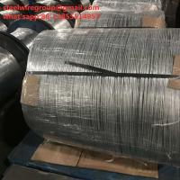 Wholesale Hot-dipped Galvanized steel wire for wire rope from china suppliers