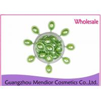 Wholesale Argan Oil Skin Care Capsules Hair Conditioner Heat Treatment Repairing Daily Use from china suppliers