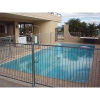 Buy cheap TEMPORARY POOL FENCING from wholesalers