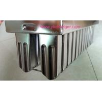 Buy cheap SUS 304 frozen pop ice mold for freezer and pop maker machine commercial use ataforma type from wholesalers