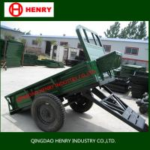 Buy cheap 2ton 7C-1/7C-1.5 power tiller trailer from wholesalers