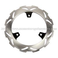 Buy cheap 220mm RM 85 Motorcycle Rear Disc Brake With Spacer Kit Combo from wholesalers