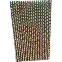 Wholesale CE  certificat  evaporative  cooling pad  -16 inch from china suppliers