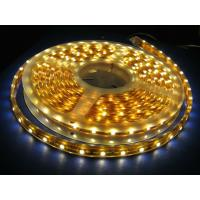 Buy cheap Aluminum White / Cold White Waterproof led strip lighting under cabinet 12 volt from wholesalers