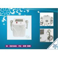Buy cheap Body Slimming / Shrink Abdomen Cavitation And Radiofrequency Machine 8KG 230V from wholesalers