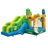 Buy cheap New bird castle kids indoor jumping house party renting inflatable jumper castle with slide from wholesalers