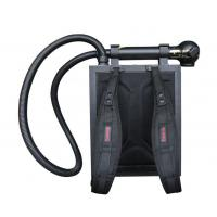 Wholesale Small Volume Fiber 1064nm Backpack Laser Cleaner from china suppliers