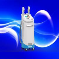 Buy cheap New Year biggest promotion laser hair removal machine/ Elight SHR depilacion laser device from wholesalers