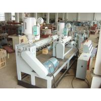 Buy cheap 600mm-2000mm Corrugated Plastic Roof Sheet Machine With Two Layers from wholesalers