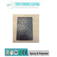 Buy cheap PHJB25436 Pure Polyester Powder Coating Low Gloss Epoxy Resin Material from wholesalers