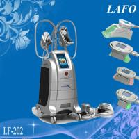Wholesale 2015 HOTTEST!!! Professional Fat Freeze Cryolipolysis Machine from china suppliers