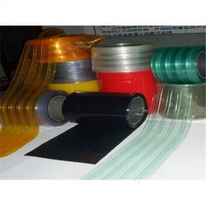 Welding grade pvc strip curtain Manufactures