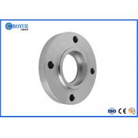 Buy cheap ASME B16.5 Size 2'-24 Forged Flange Hastelloy Socket Welding Flange 2'' CL150 SCH40 C276 RF FF RTJ from wholesalers