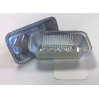 Buy cheap Kitchen Recycling Durable Aluminum Foil Containers In Microwave Oven from wholesalers
