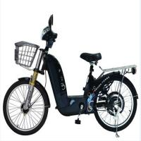 Buy cheap Electric bike 968Z from wholesalers