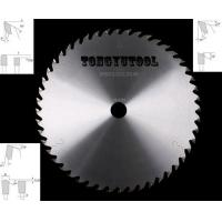 Buy cheap Tct Saw Blade for Hard Wood from wholesalers