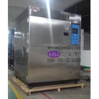 Buy cheap Thermal conductivity testing machine from wholesalers