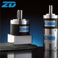 Buy cheap Precision & Transmission Planetary Gearbox product