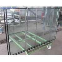 Buy cheap High Transmittance 8mm Clear Low E Coating Glass Wall For Commercial Building from wholesalers