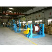 Wholesale Φ70 electrical cable wire extrusion production line from china suppliers
