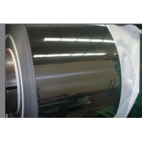 Buy cheap 430 Stainless Steel Coil Roll , Hot Rolled Strip , ASTM JIS SUS EN Standard For Electricity from wholesalers