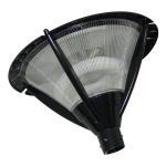 Buy cheap 72W warm white 6840LM Asymmetric highway led street Rectangular Beam lighting bulbs from wholesalers