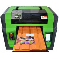 Buy cheap LED UV Printer for MDF Board from wholesalers