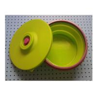 China high quality silicone food container ,food storage silicone container on sale