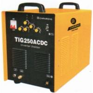 Inverter AC/DC Square Wave TIG Welding Machine TIG 250 AC/DC