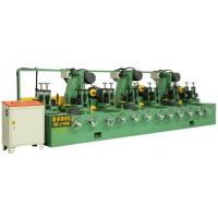 Wholesale Automated Stainless Steel Pipe Making Machine High Frequency Tube Welding Machine from china suppliers