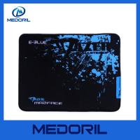 Wholesale Custom natural rubber base fabric top gaming mouse pad for promotion from china suppliers