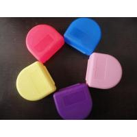 Buy cheap Denture Retainer Box Orthodontic Dental case from wholesalers