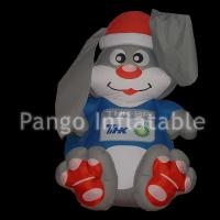 China Inflatable Toy Shop on sale