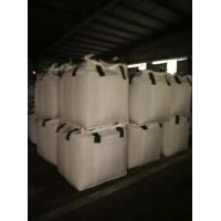 Buy cheap White Polypropylene  PP Big Bags Sand And Gravel Bulk Bag 1% UV Stabilized from wholesalers