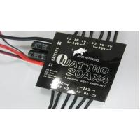 Buy cheap q brain 4 x 20a Brushless Quadcopter ESC / Brushless Motor Speed Controller from wholesalers