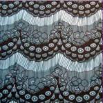 Buy cheap Eyelash Lace Fabric from wholesalers