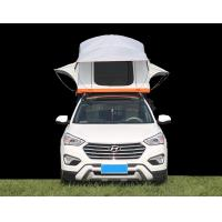 Buy cheap 4x4 Roof Tent CARTT02-4 Car Roof Top Tent Hot Sale Roof Top Tent Supplier from wholesalers