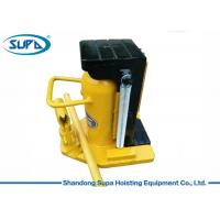 Buy cheap 5T 20T 50T MHC Heavy Duty Hydraulic Jacks For Heavy Equipment Lifting from wholesalers