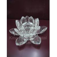 Buy cheap Crystal Candleholder (CH-57) from wholesalers