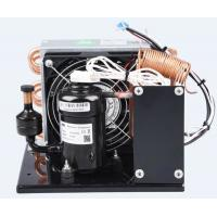 Buy cheap Micro DC 12V Condensing Unit For Portable Fridge And Ice Box Cooling from wholesalers
