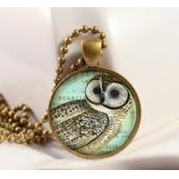 Buy cheap Custom Water proof and sticky Gold Color necklace Epoxy Resin Pendant from wholesalers