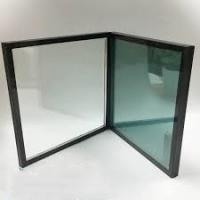 Wholesale Window Double Glazed Glass , Insulated Glass With Superior Performance from china suppliers